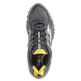 saucony Excursion TR 10 GTX - Zapatillas para correr Hombre - negro